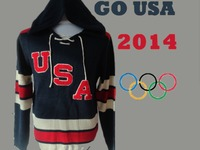 The Greatest USA Sweater Ever!