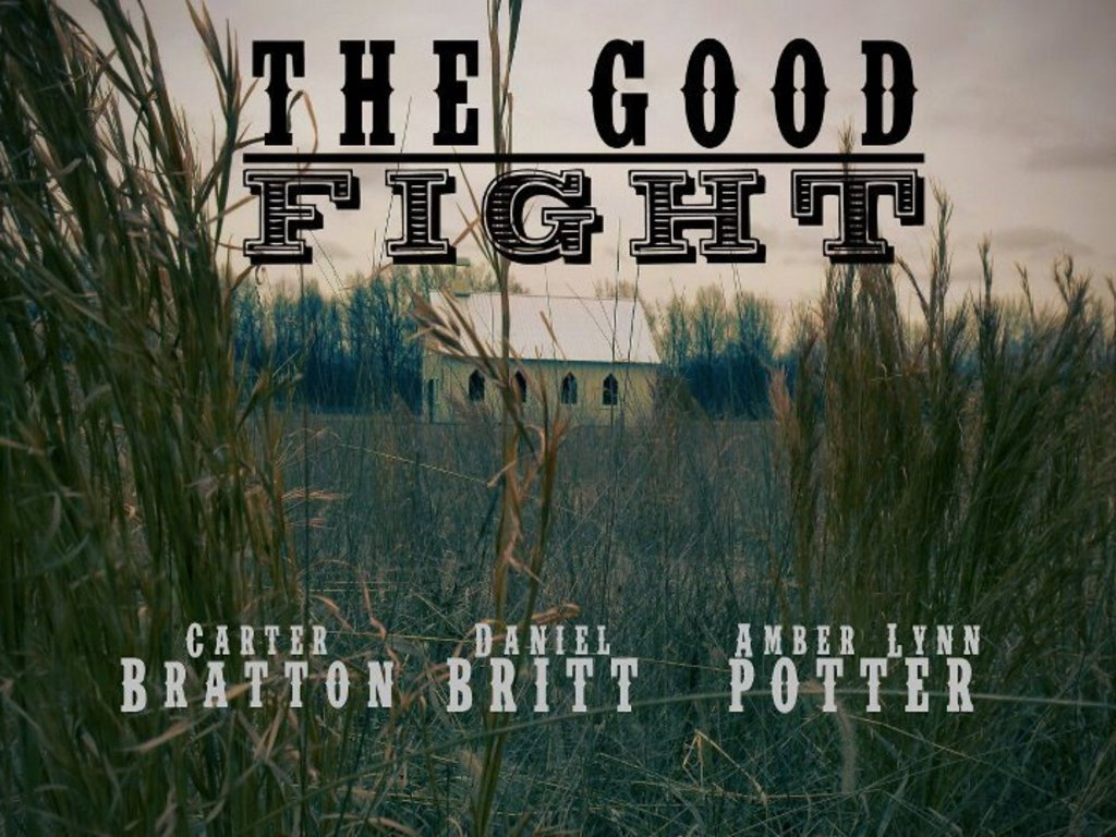The Good Fight's video poster