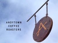 Let's open Andytown Coffee Roasters