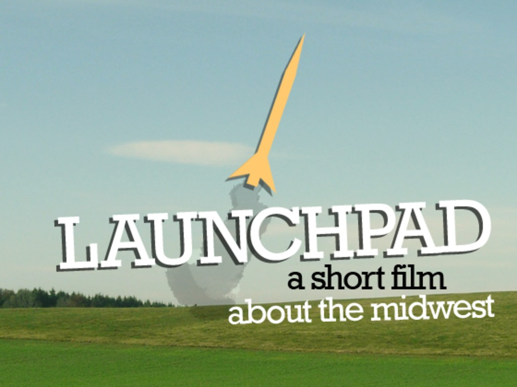 Launchpad - An IU Thesis Film's video poster