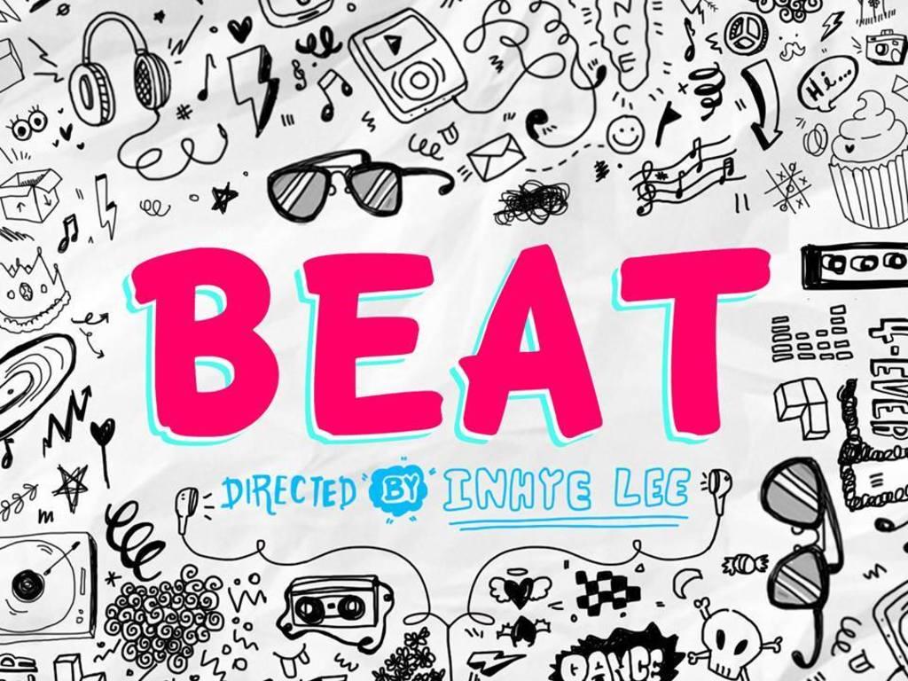 BEAT: An Original Short Film's video poster