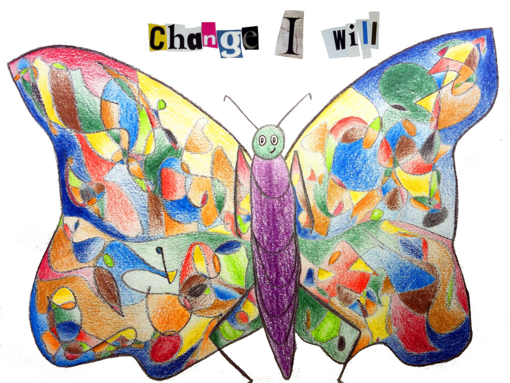 Change I Will ~ A children's book about change.'s video poster
