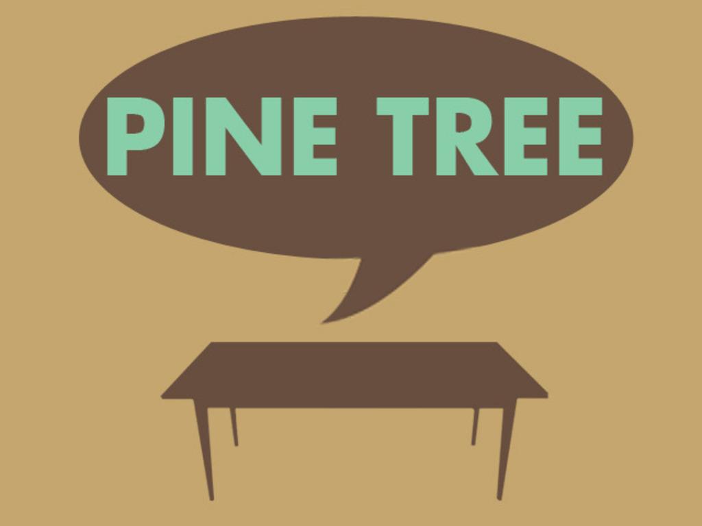 Pine Tree's video poster