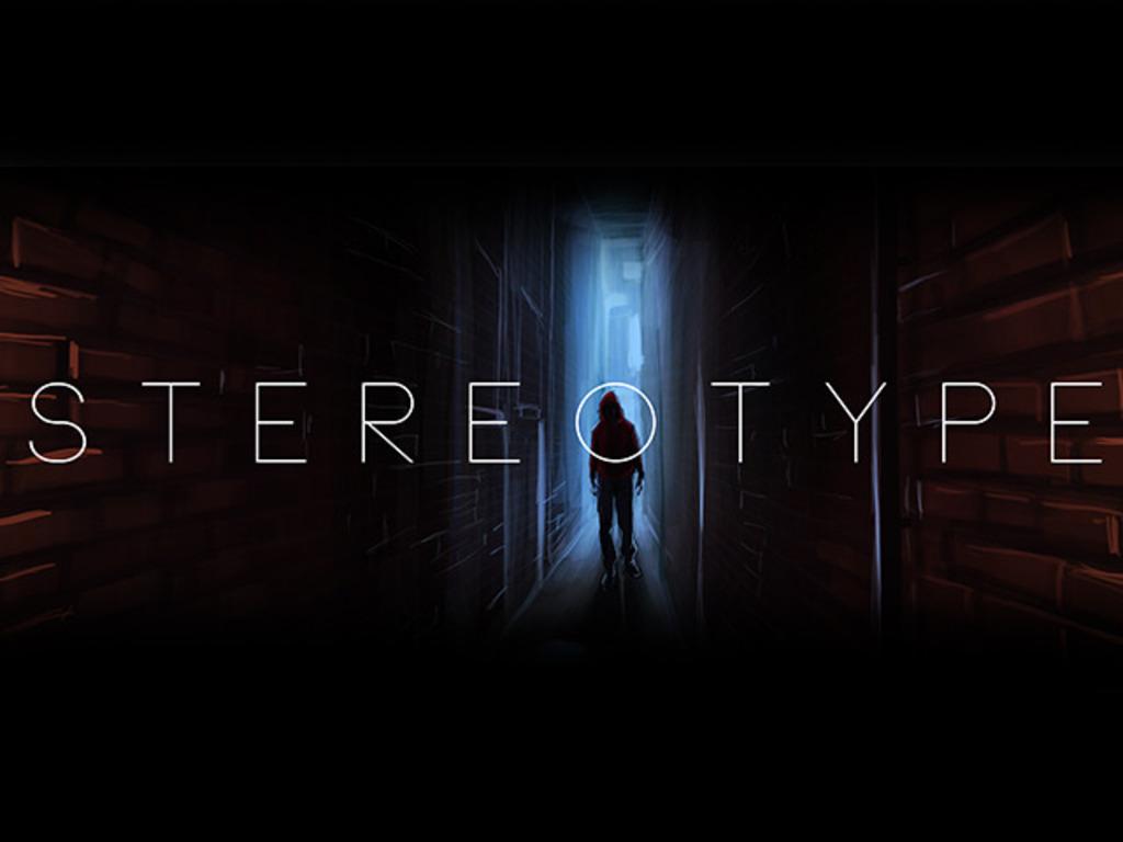 STEREOTYPE - ANTI KNIFE CRIME SHORT FILM's video poster