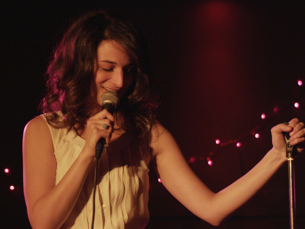 OBVIOUS CHILD: a 2014 Sundance World Premiere!'s video poster