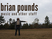 Brian Pounds Post-The Voice EP