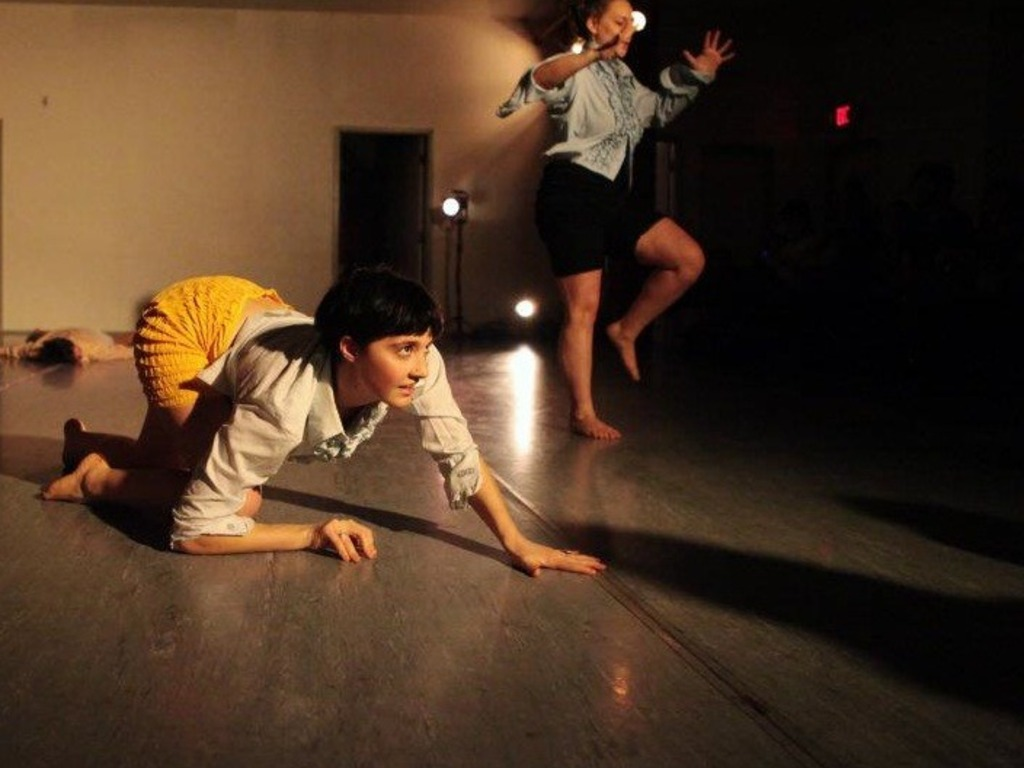 DanceWEB - A choreographic residency at ImPulsTanz's video poster