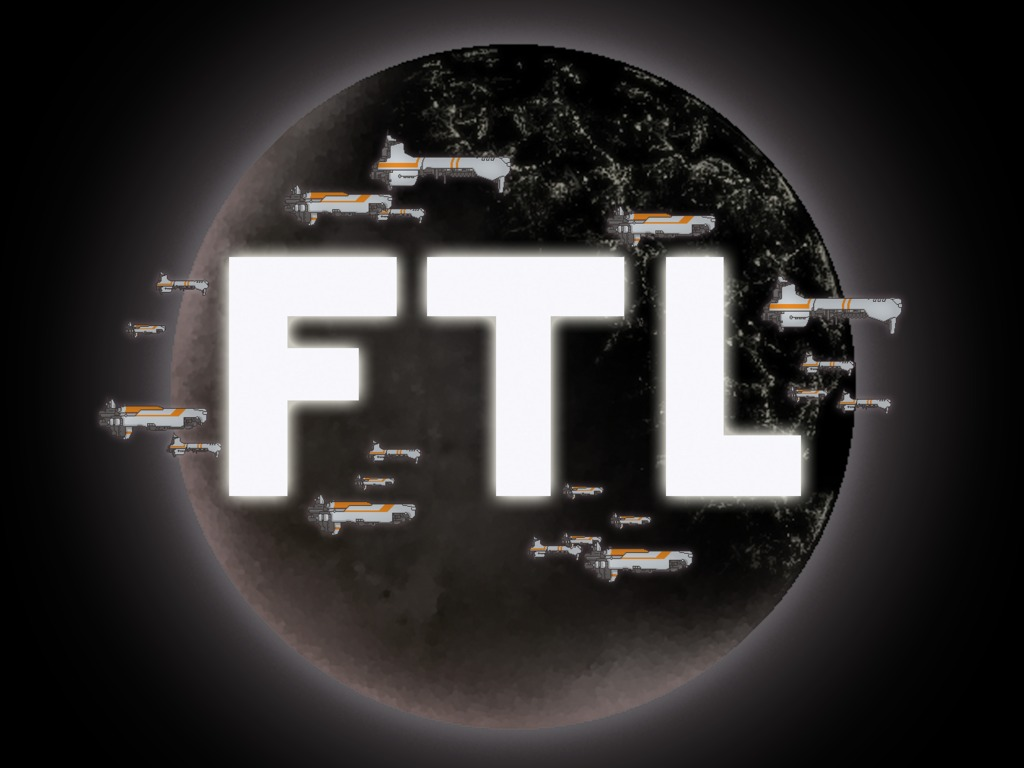 FTL: Faster Than Light's video poster
