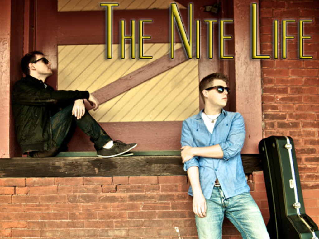 Help The Nite Life Release Their First Studio Album!'s video poster