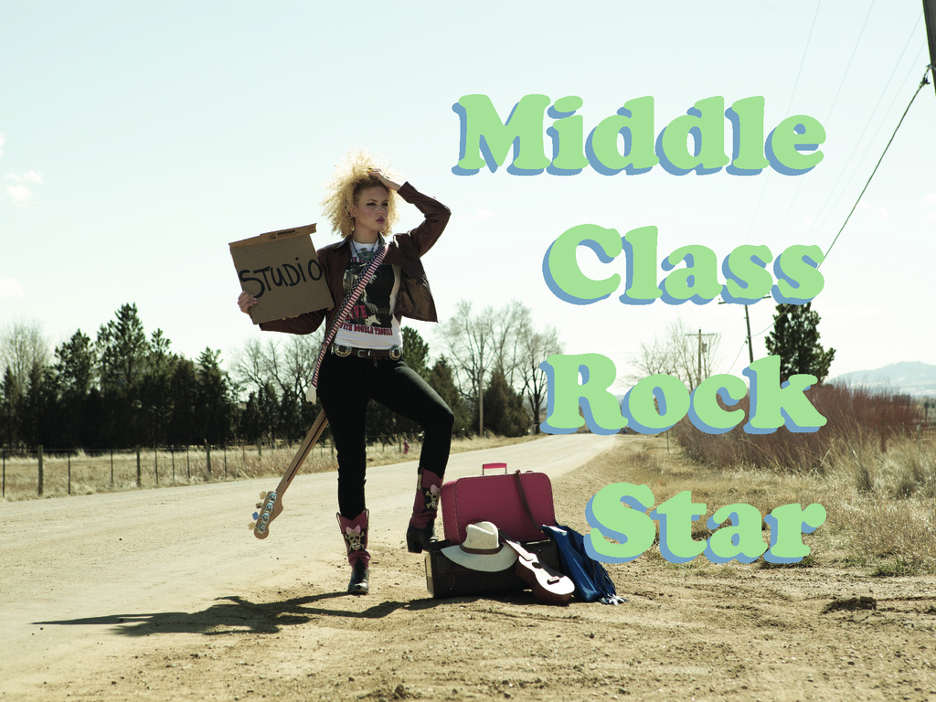 Middle Class Rocks Star needs your help!'s video poster