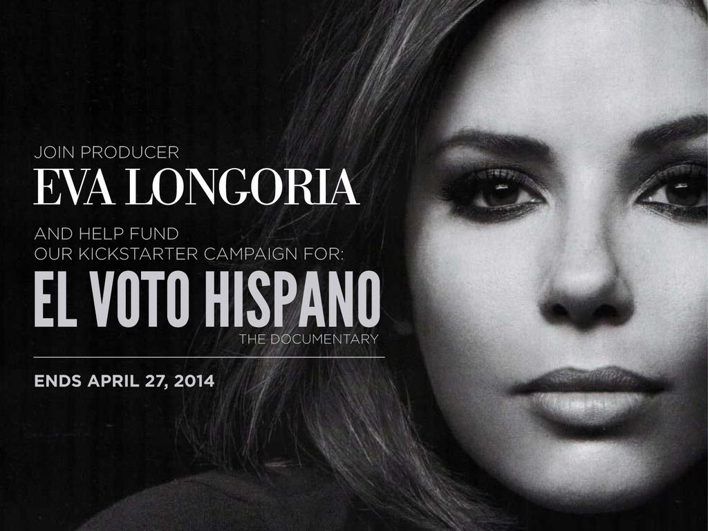 El Voto Hispano | The Documentary's video poster