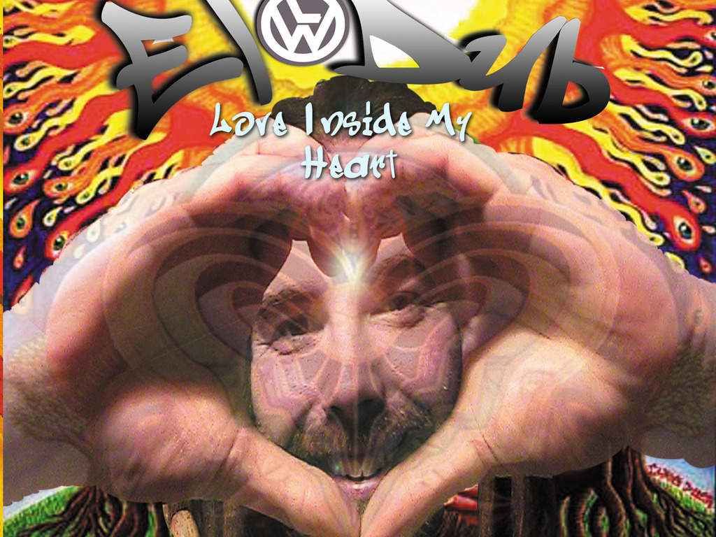 Plz help Lee El Dub Walsh record his solo full length album!'s video poster