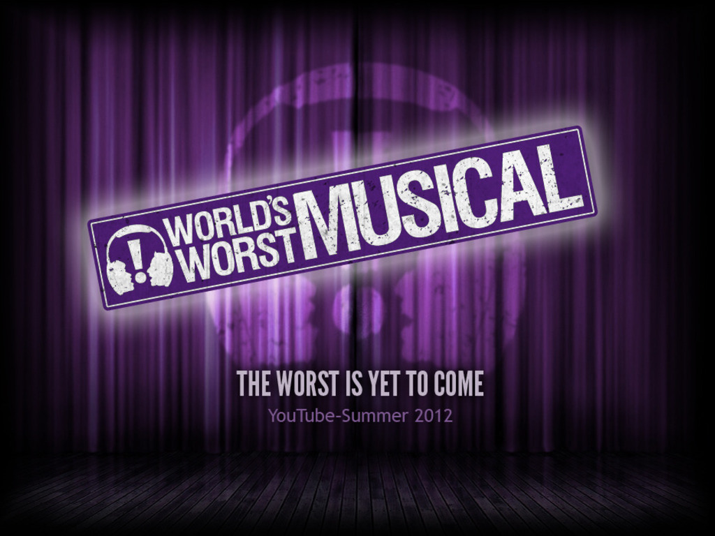 World's Worst Musical's video poster
