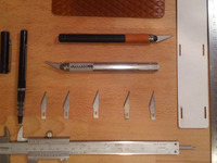 Sparow Cutting Tools