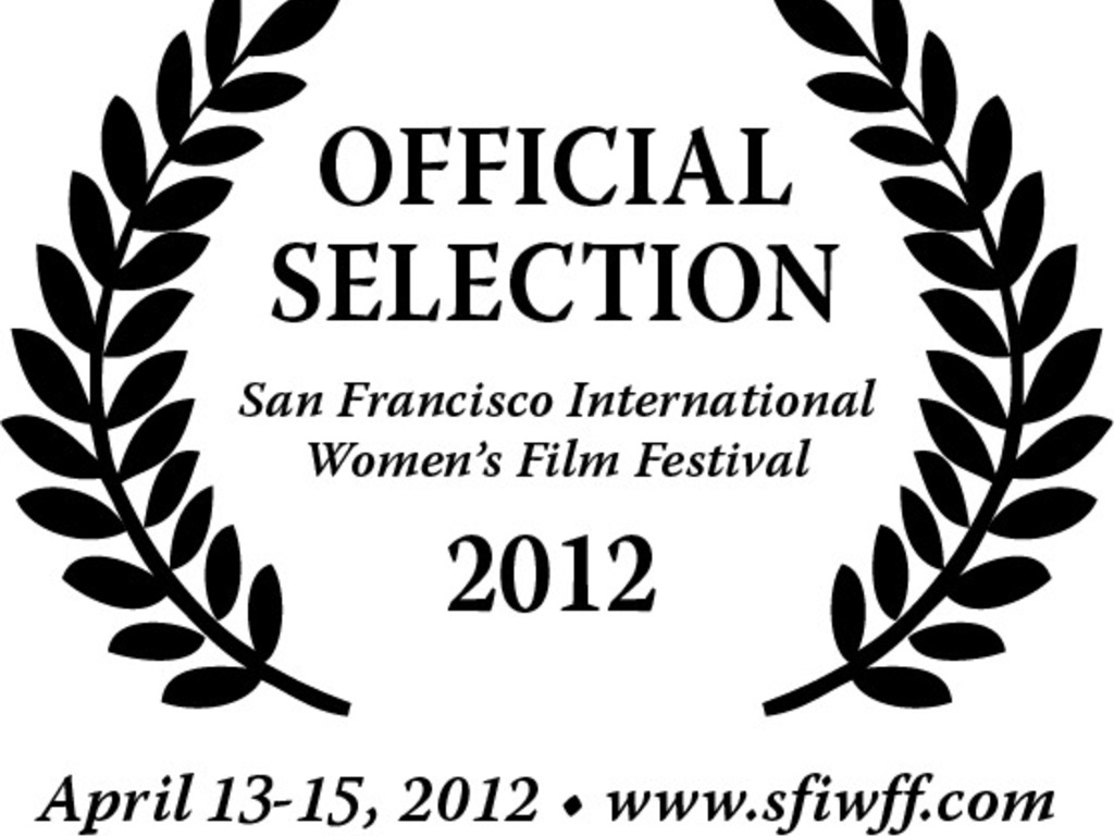 San Francisco International Women's Film Festival 2012's video poster