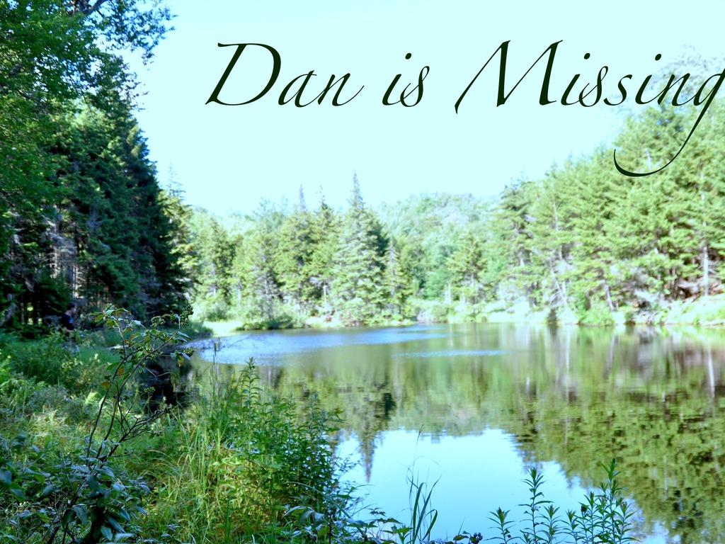 Dan is Missing's video poster
