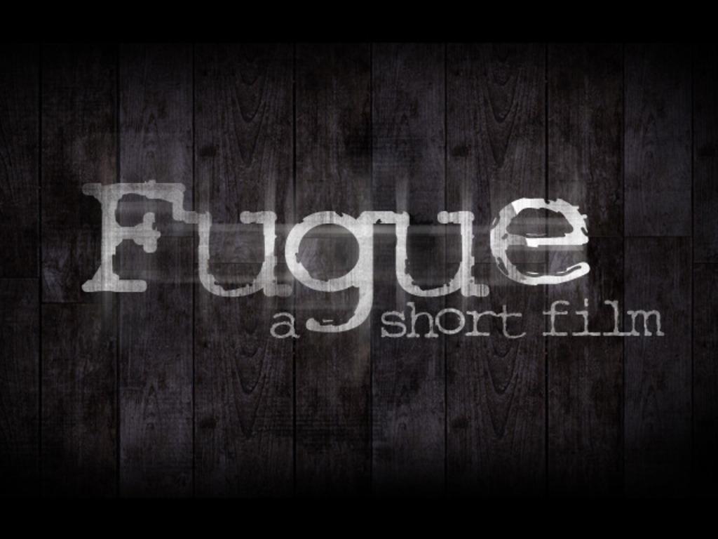 Fugue's video poster