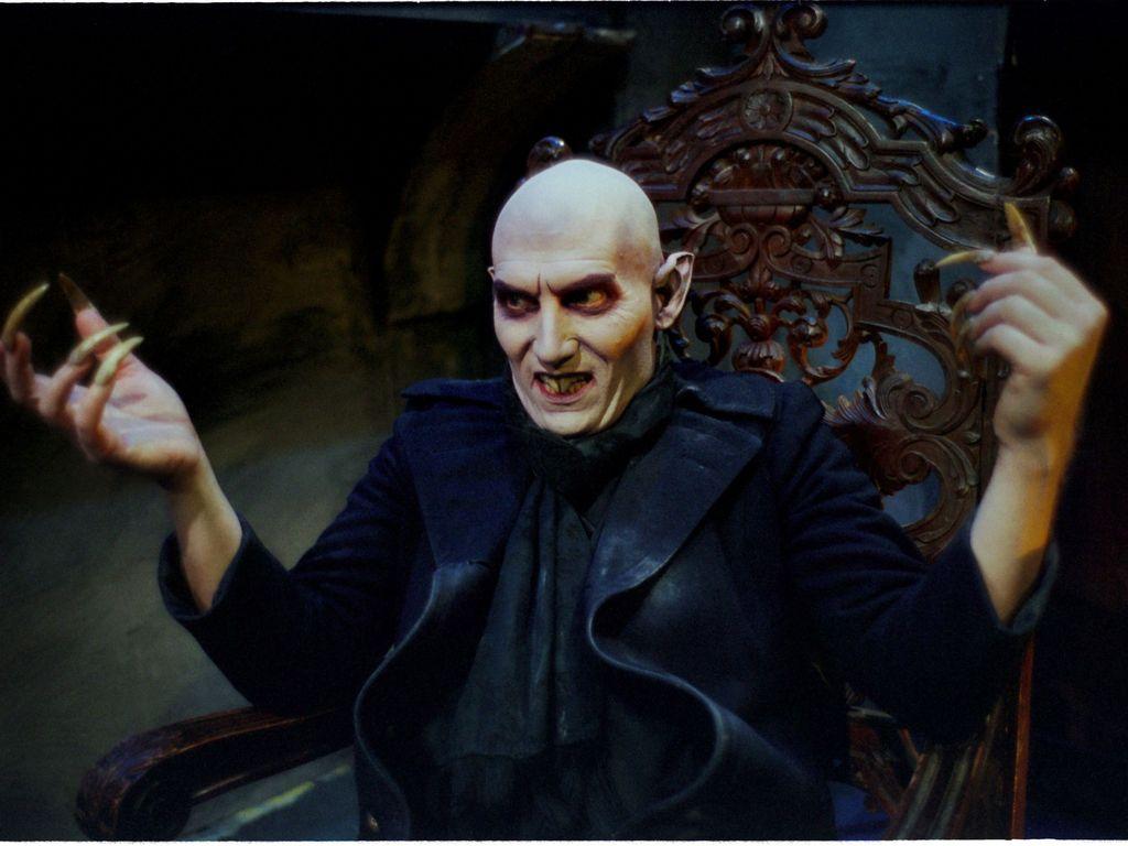 NOSFERATU: The First Vampyre's video poster