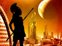 Athena's Daughters: Women in Science Fiction and Fantasy