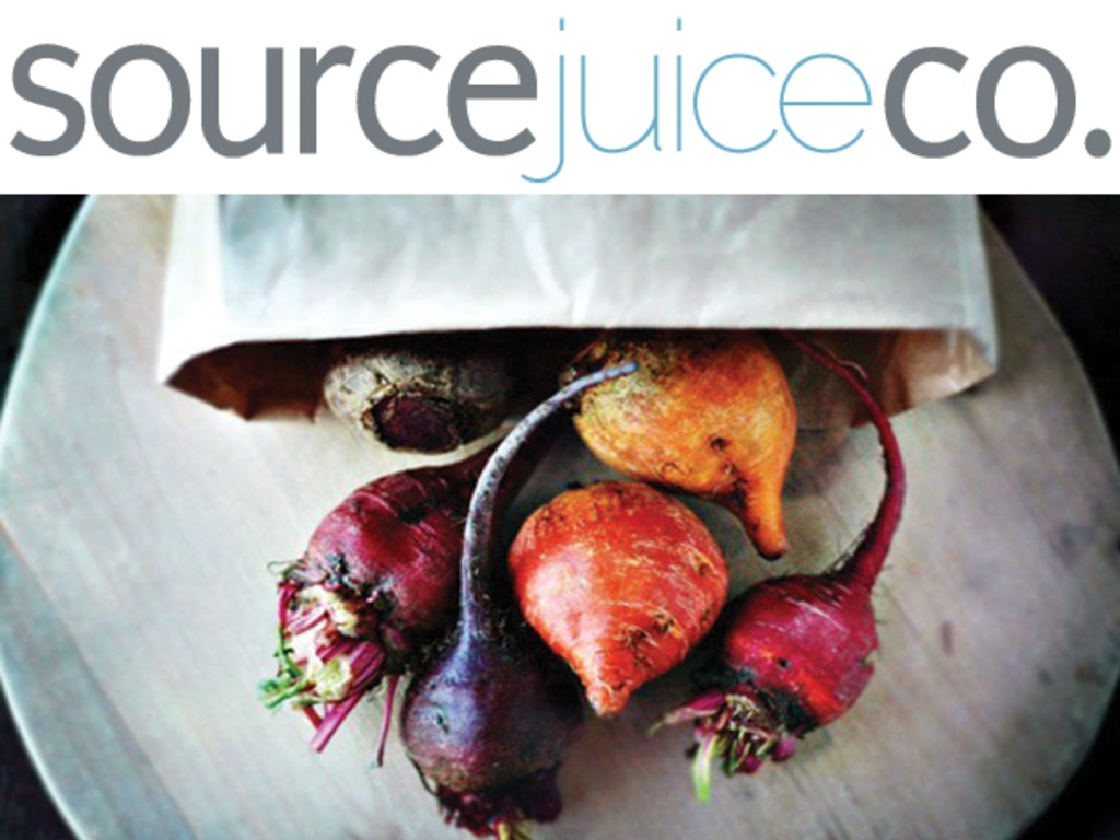Source Juice Co: bringing cold-pressed juice to Colorado's video poster