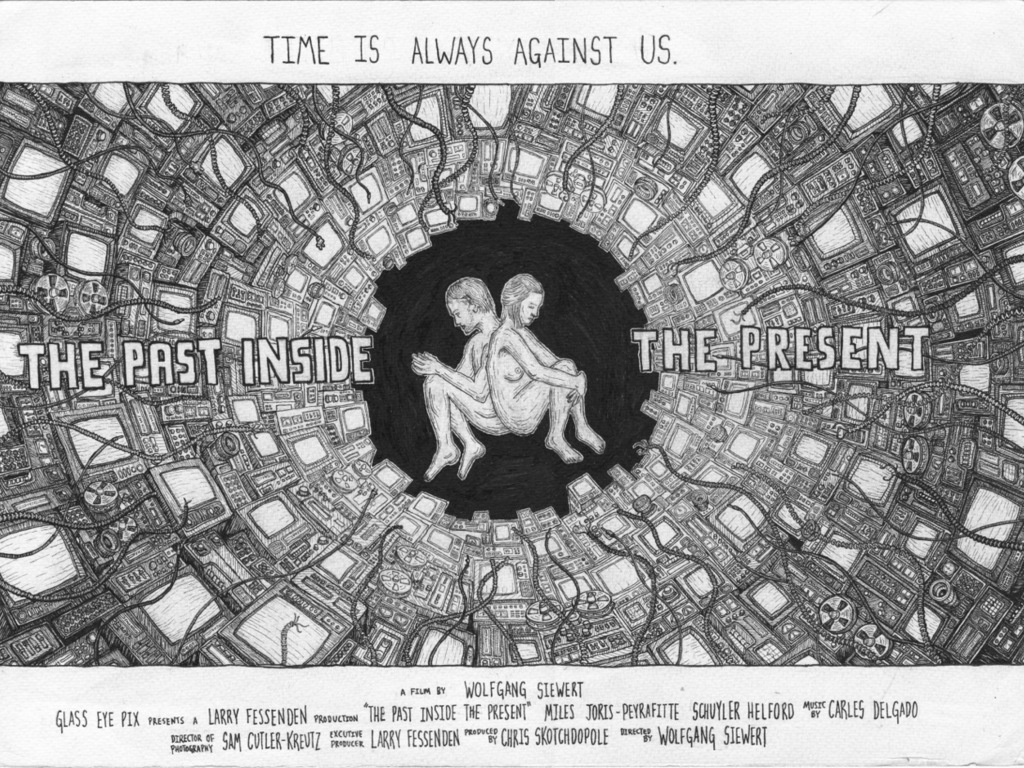 The Past Inside the Present: Post-Production and Animation's video poster