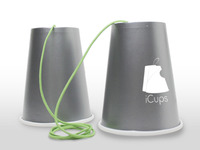 iCups - The ultimate iRonic gift