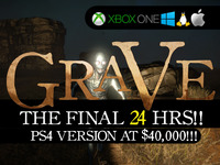 Grave: Open World Survival Horror