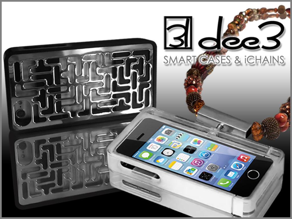 Dee3 - Smart Cases & iChains's video poster