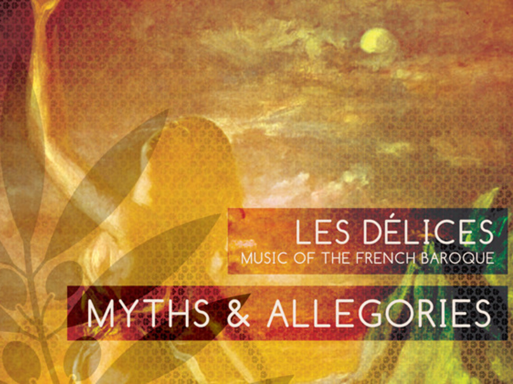 CD Recording: Myths & Allegories's video poster