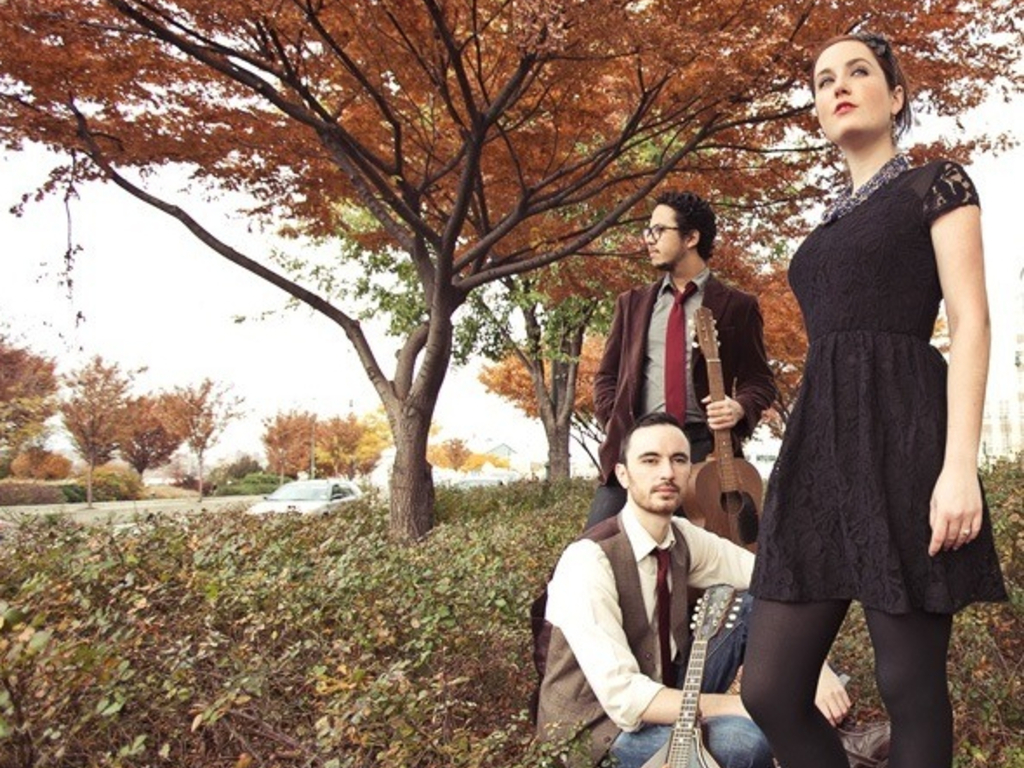 Inland Traveler Records a Debut Album!'s video poster