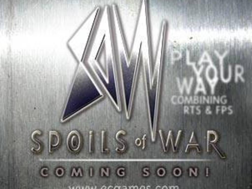 Spoils of War (TM)'s video poster