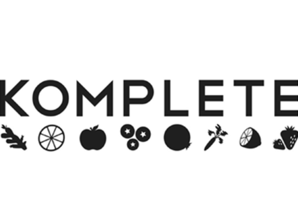 Komplete's video poster