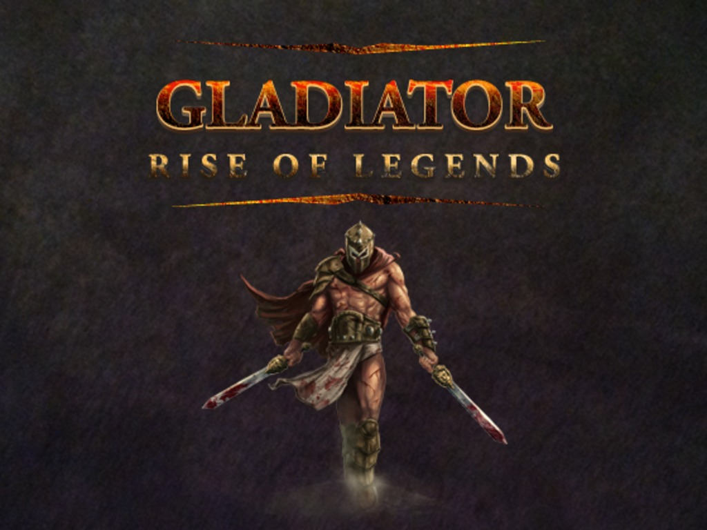 Gladiator: Rise Of Legends's video poster