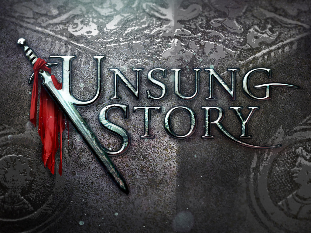 Unsung Story: Tale of the Guardians's video poster