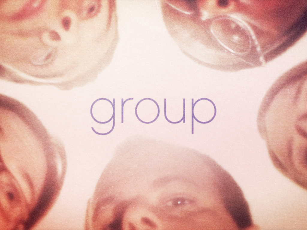 Group: The Webseries's video poster