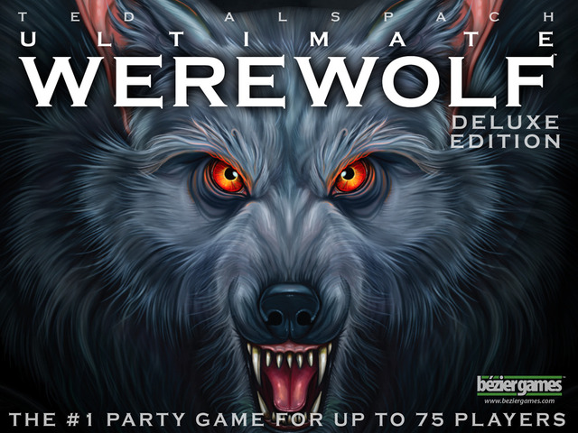 Ultimate Werewolf Deluxe Edition's video poster