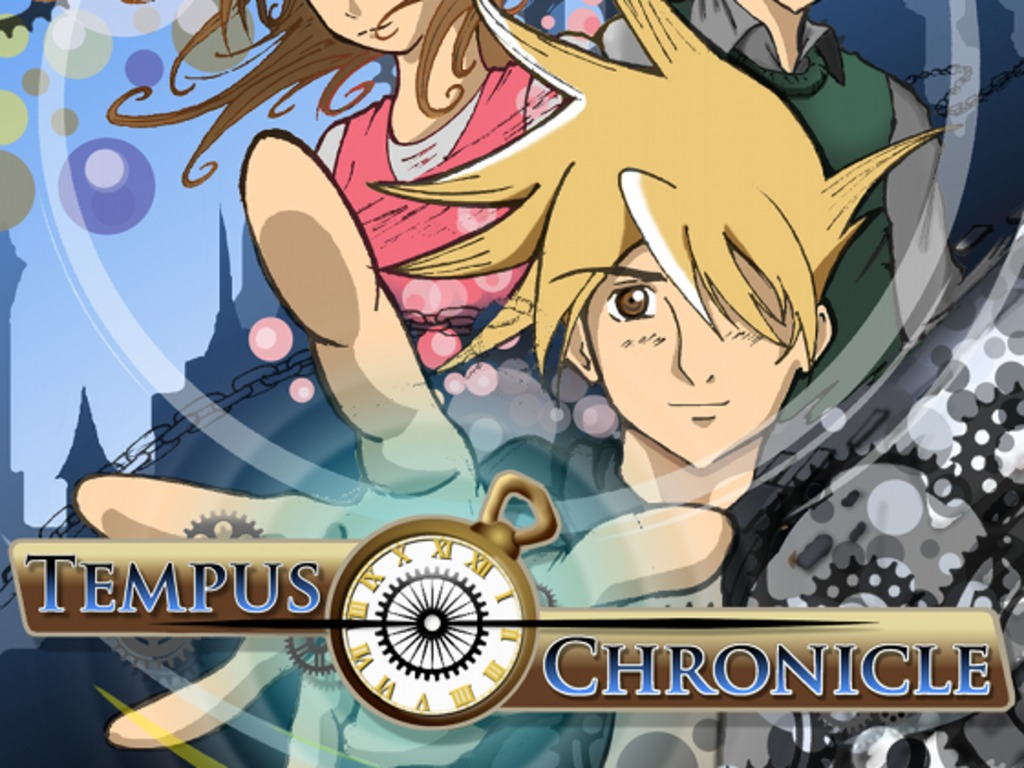Tempus Chronicle - The RPG Series (Tuesdays at 6pm)'s video poster