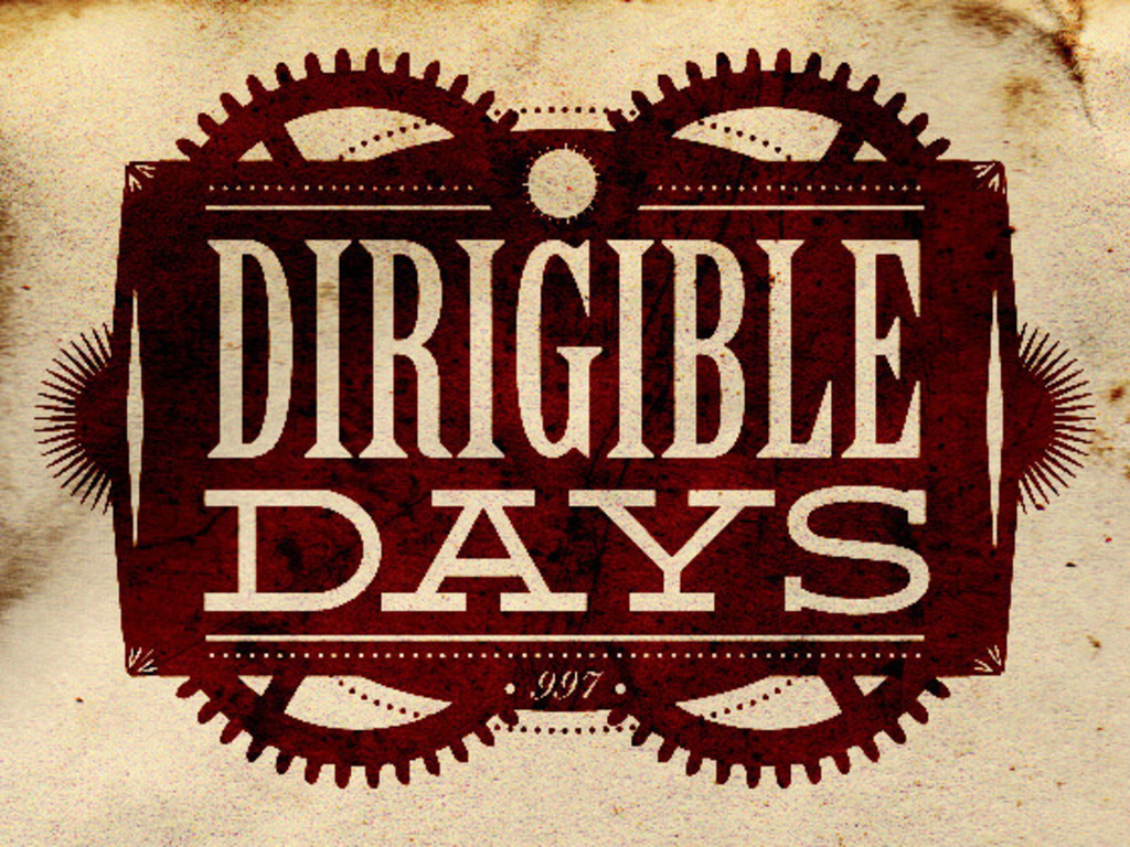 Dirigible Days -  Season One's video poster