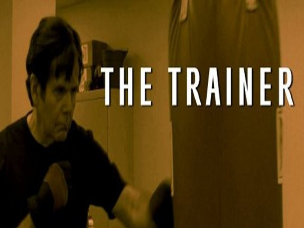 'The Trainer''s video poster