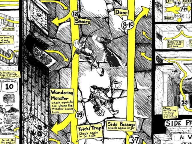 Random Background Generator Random Dungeon Map Generator