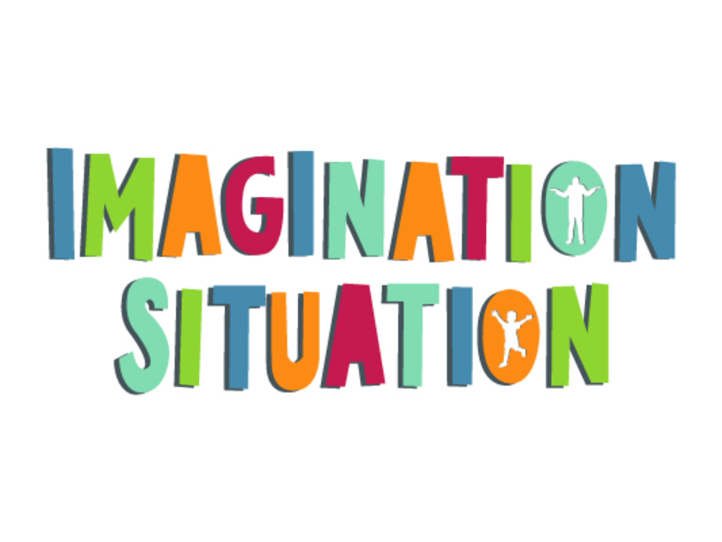 Imagination Situation - A Webseries For Parents And Kids's video poster