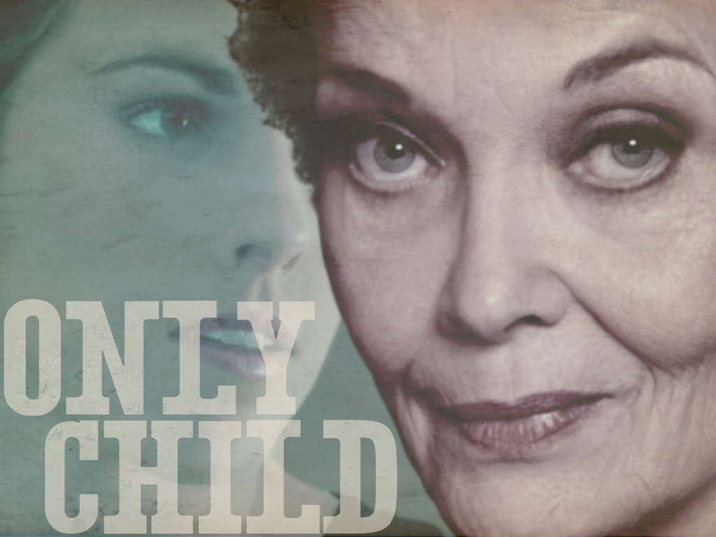 ONLY CHILD - featuring Grace Zabriskie and Amy LaVere's video poster