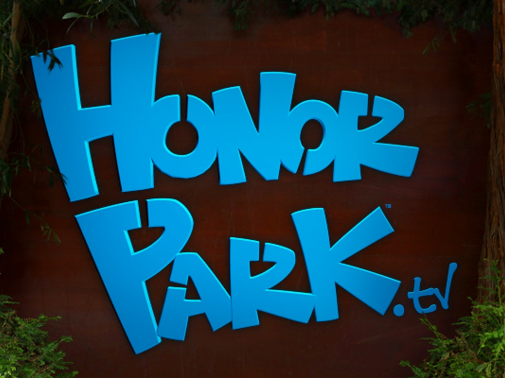 Honor Park: A show for young dudes about Honor's video poster
