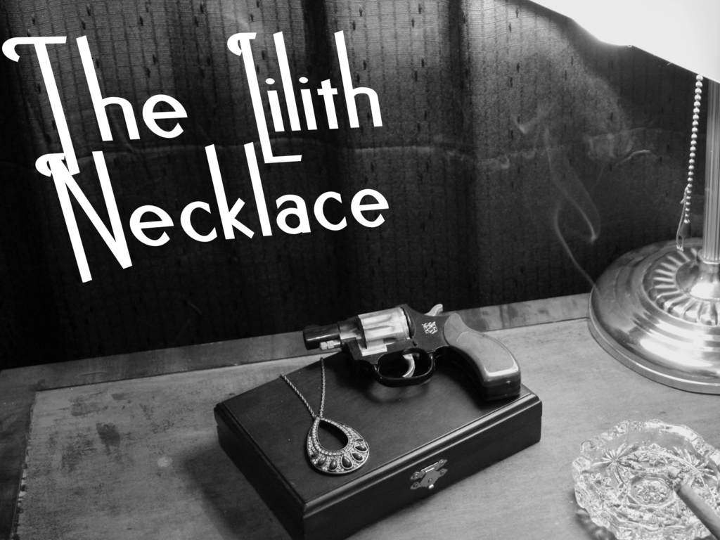 The Lilith Necklace's video poster