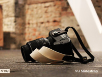Slidestrap: the must-have camera strap and mounting plate