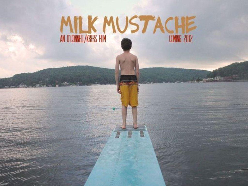Milk Mustache's video poster