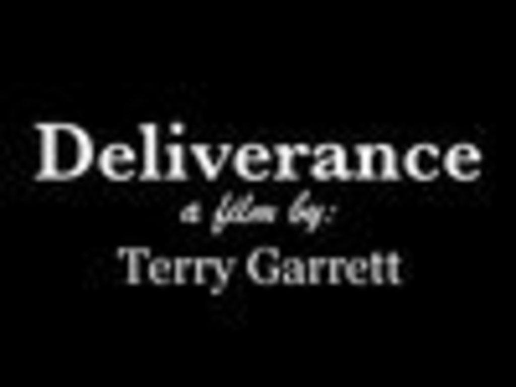 """Short Film: """"Deliverance""""'s video poster"""