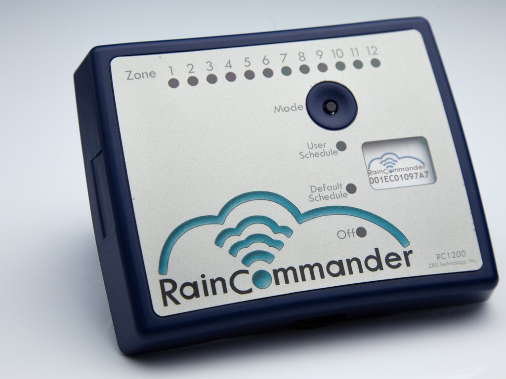 RainCommander: Water from the Cloud's video poster