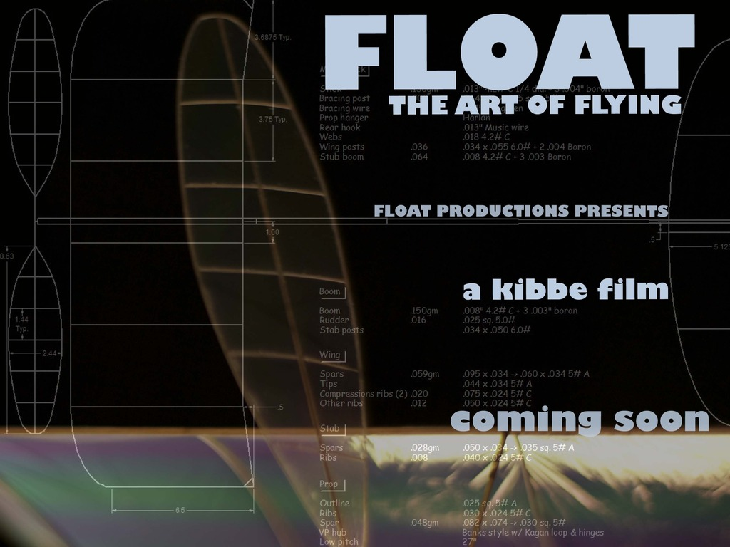 FLOAT: A documentary capturing the art of flying's video poster