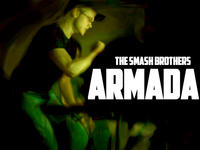 The Smash Brothers: Armada